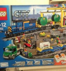 Lego City60052