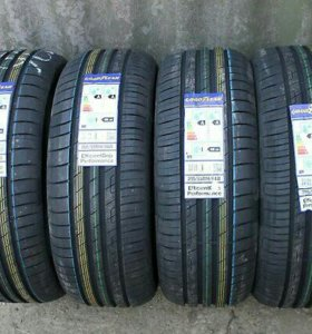 Goodyer EfficientGrip 205/55 R16
