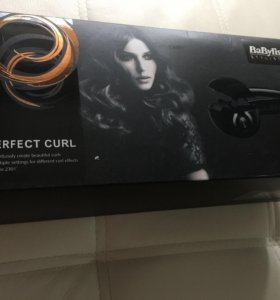 Baby liss pro