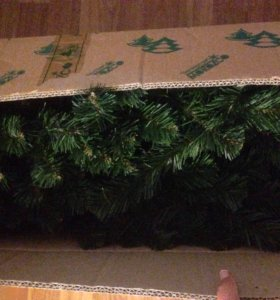 Новогодняя елка 🎄