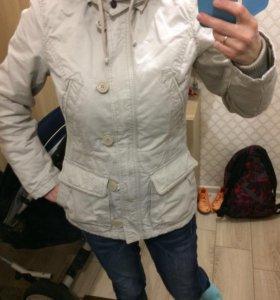 Куртка парка HM