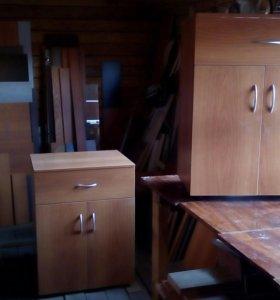 Продам новую мебель!