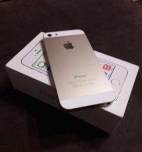 iPhone 5s 16gb (любые цвета)