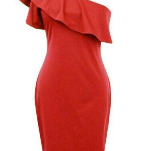 Платье новое,помада -карандаш в подарок 🎁