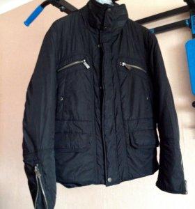 Куртка мужская( демисезон)