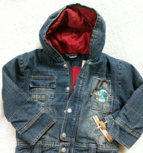 Куртка Dirkje