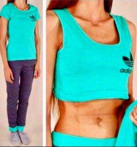 Adidas новый