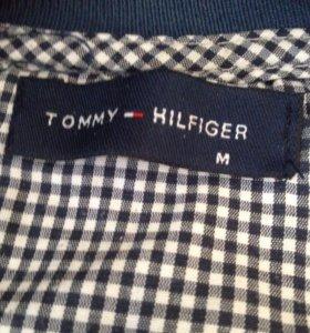 Рубашка поло Томми Хилфигер