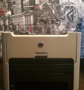 HP LaserJet 1320 принтер