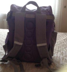 Рюкзак для девочки,Ecco