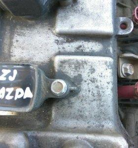 Форсунка топливная ZJ-VE Mazda