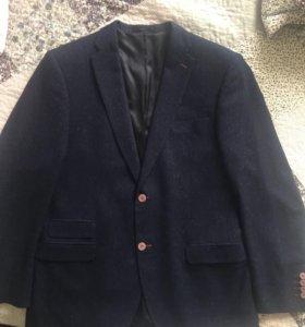 Пиджак мужской Truvor
