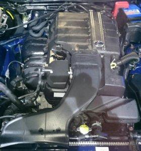 Дроссель 1G-FE Lexus IS200