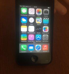 Айфон4 iPhone 📱 4 на 16gb