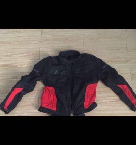 Мото куртка DAINESE