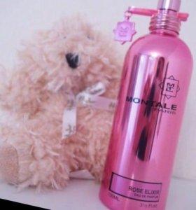 Rose Elixir Montale
