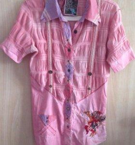 Рубашка женская Signet