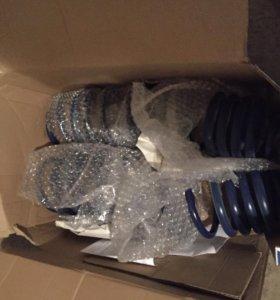 Пружины HR 28810-1 для Audi RS3 и S3