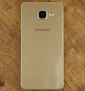 Samsung galaxy a3 (2016) 16 gb👍📌