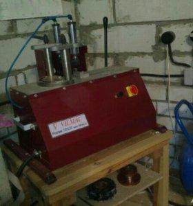 Оборудование для производства окон пвх фирмыVilmac