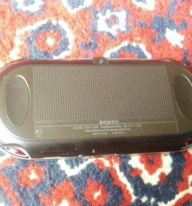 Sony ps vita 1108, 3g wifi