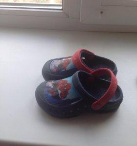 Детская обуви