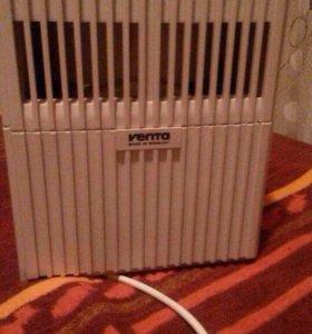 Очиститель-увлажнитель воздуха Venta LW15