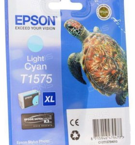 Картриджи к принтеру Epson Stylus Photo R3000