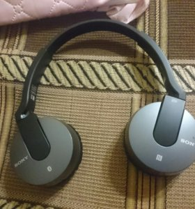 Sony MDR -ZX550BN