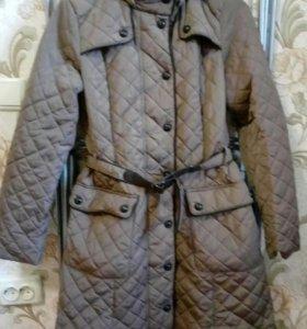 Пальто 46 размер