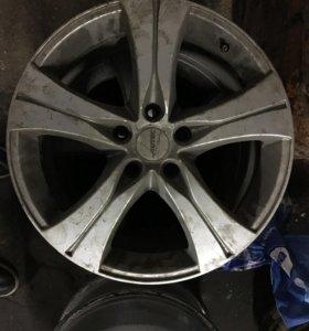 Диски BMW X5 r18