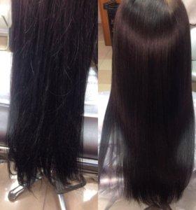 Боток для волос