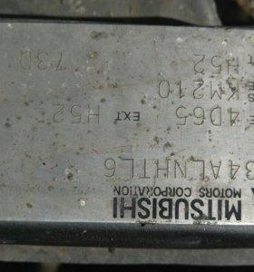 Mitsubishi galant по запчастям