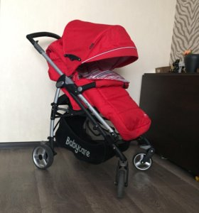 Babycare gt 4 plus