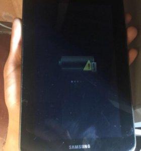Продаю планшет Samsung