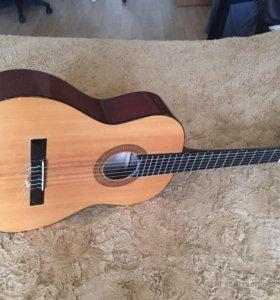 Гитара Hohner Established 1857 HC-06