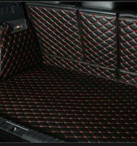 Коврик в багажник для Вольво ХС60, ХС90!!!