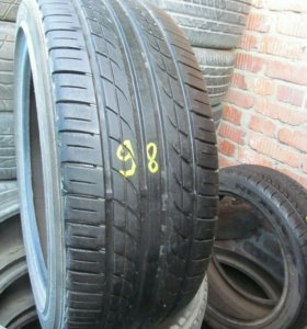 Продам комплект резины 215/45/R17