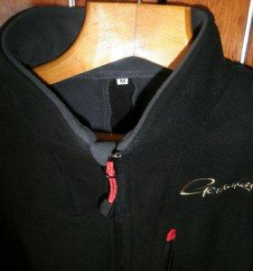 Куртка GAMAKATSU BONDED Fleese 7168 р.М.
