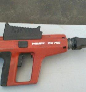 Ударный пистолет хилти