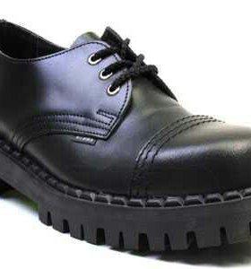 Туфли Norma c металлическим стаканом