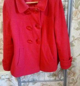 Куртка- пальто для беременных