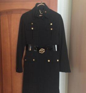 Пальто новое , Италия 46