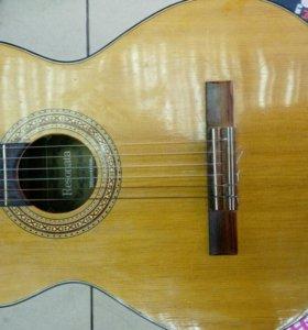 Гитара 6 струн gdr