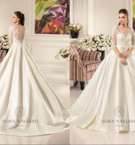 Свадебное платье бренд Nora Noviano