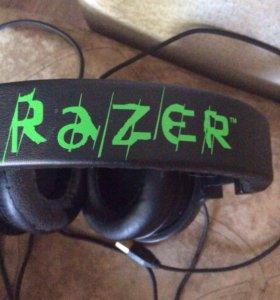 Razer kraken pro 7.1 наушники