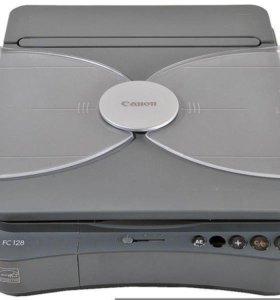 Копировальный аппарат Canon