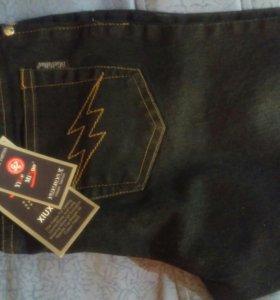 Новые джинсы клеш 👖