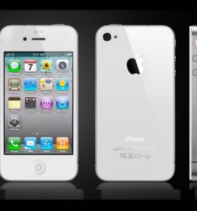 Айфон 4 s 64 gb