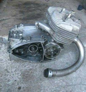 Двигатель Юпитер 4